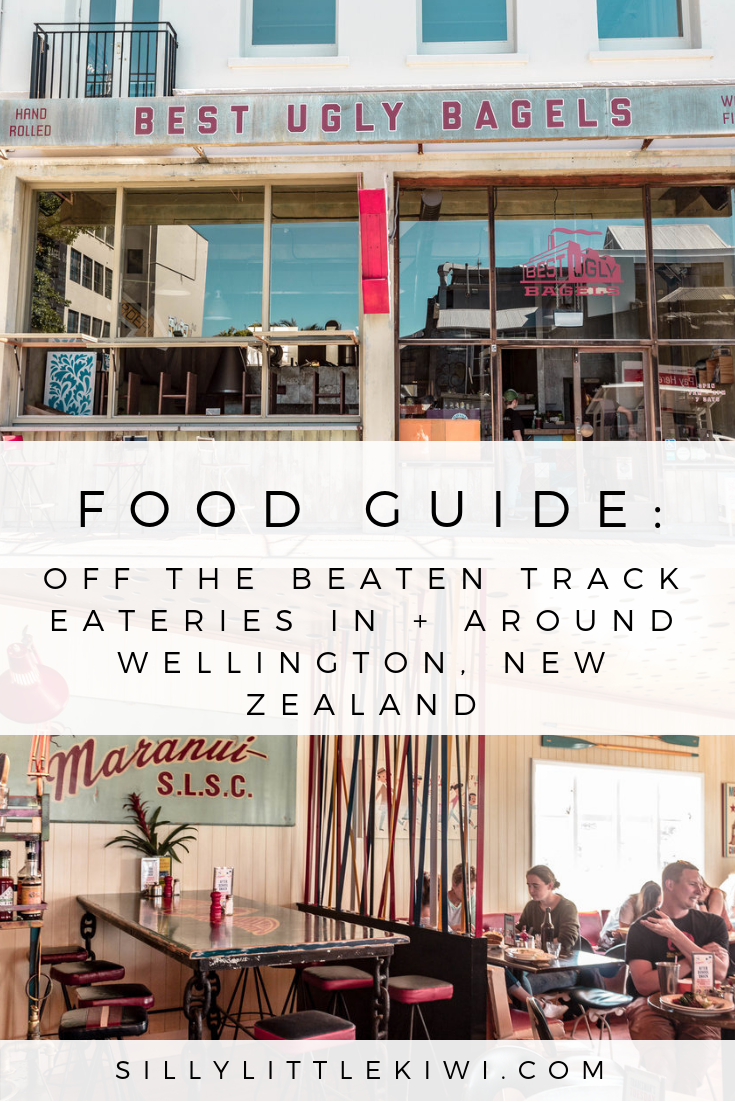 off-the-beaten-track eateries in Wellington, New Zealand