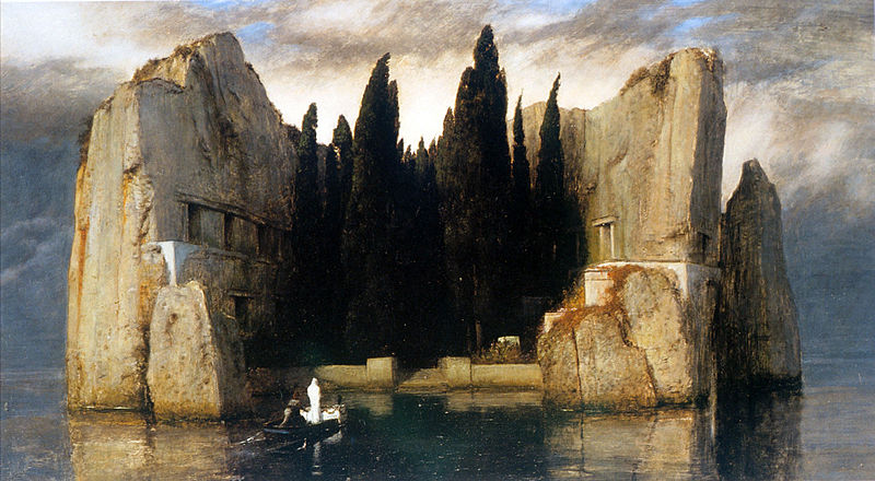 800px-Arnold_Boecklin_-_Island_of_the_Dead,_Third_Version