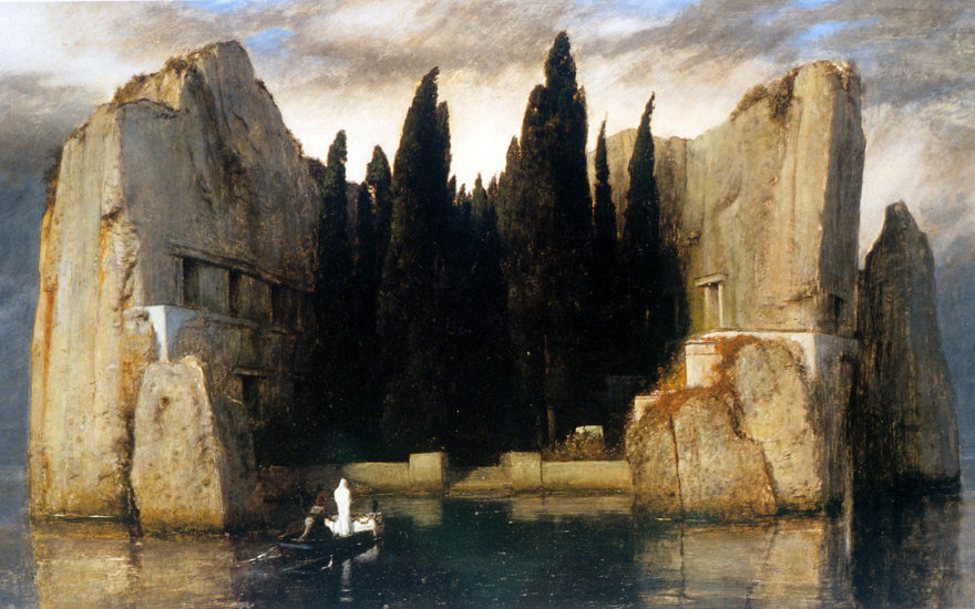 Arnold_Boecklin_-_Island_of_the_Dead_Third_Version-880