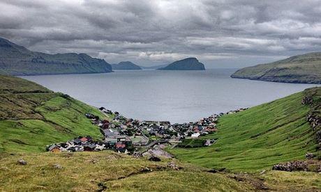 Faroese view
