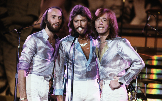 Beegees2640