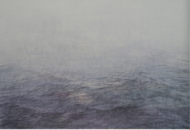 'Convergence', Emma Stibbon.