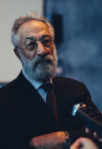 Artur Nikolayevic Chilingarov