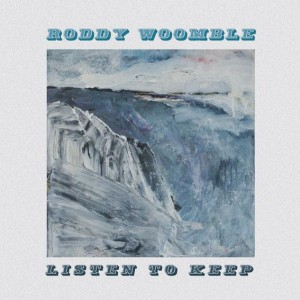 Woomble's new album, Listen to Keep.