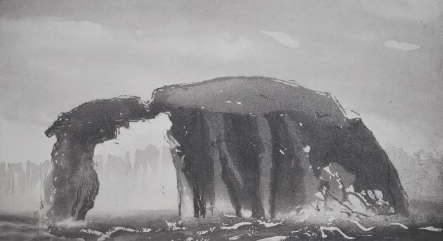 Dore-Holm-Shetland-2012-Norman-Ackroyd-etching-14.5-x-26-cm.jpg