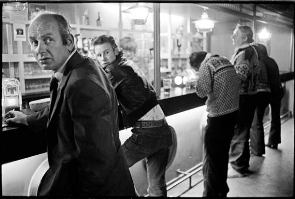 Jubilee Bar, Lerwick
