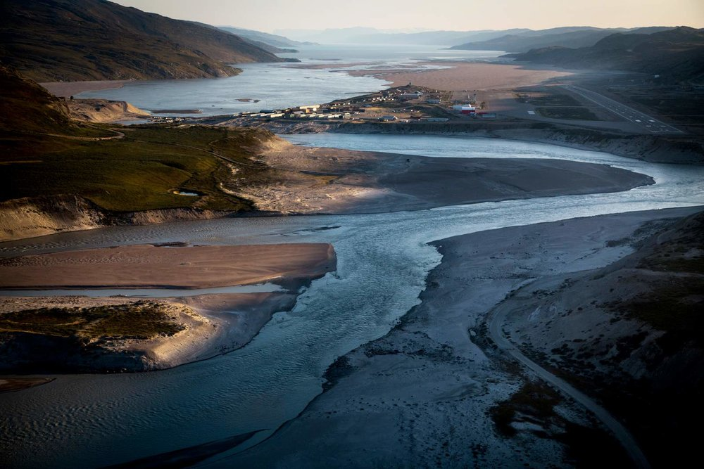 c8590cb9ca2 Is it too late to save Greenland  — The Island Review