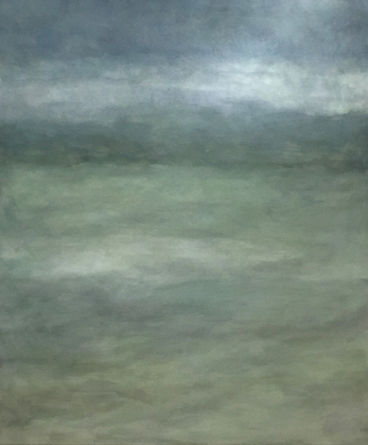 Jane Rushton, Mallaig Bheag: Elemental