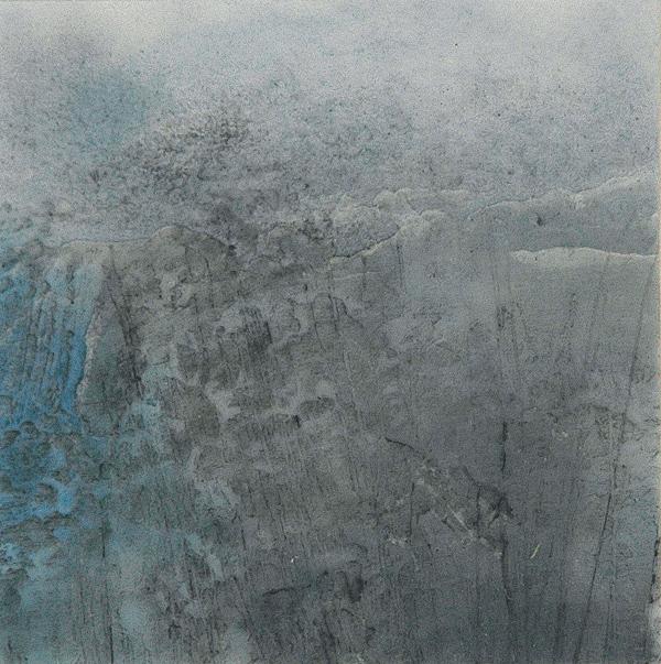 Jane Rushton, Cryosphere II