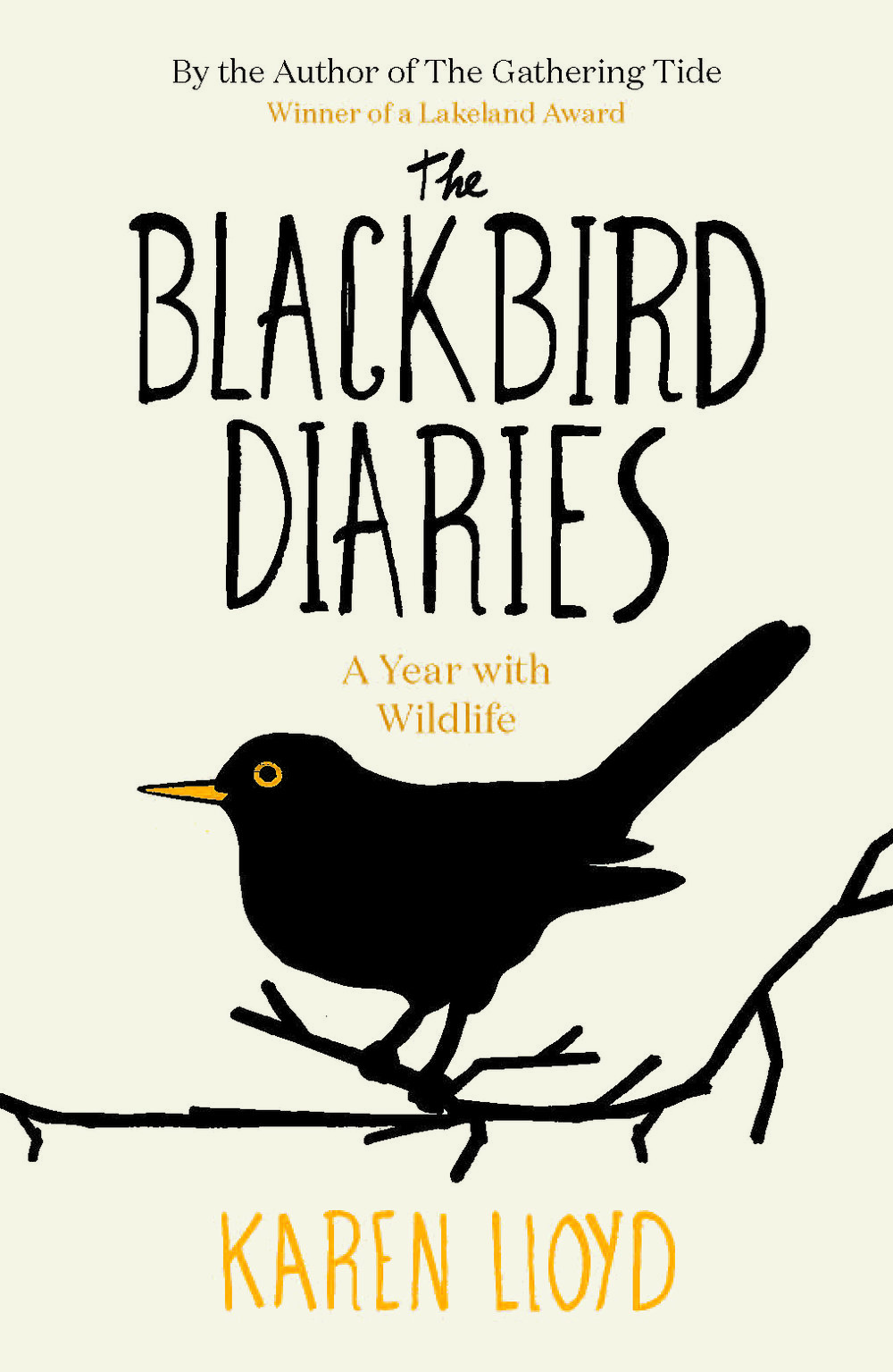 Black Bird Diaries
