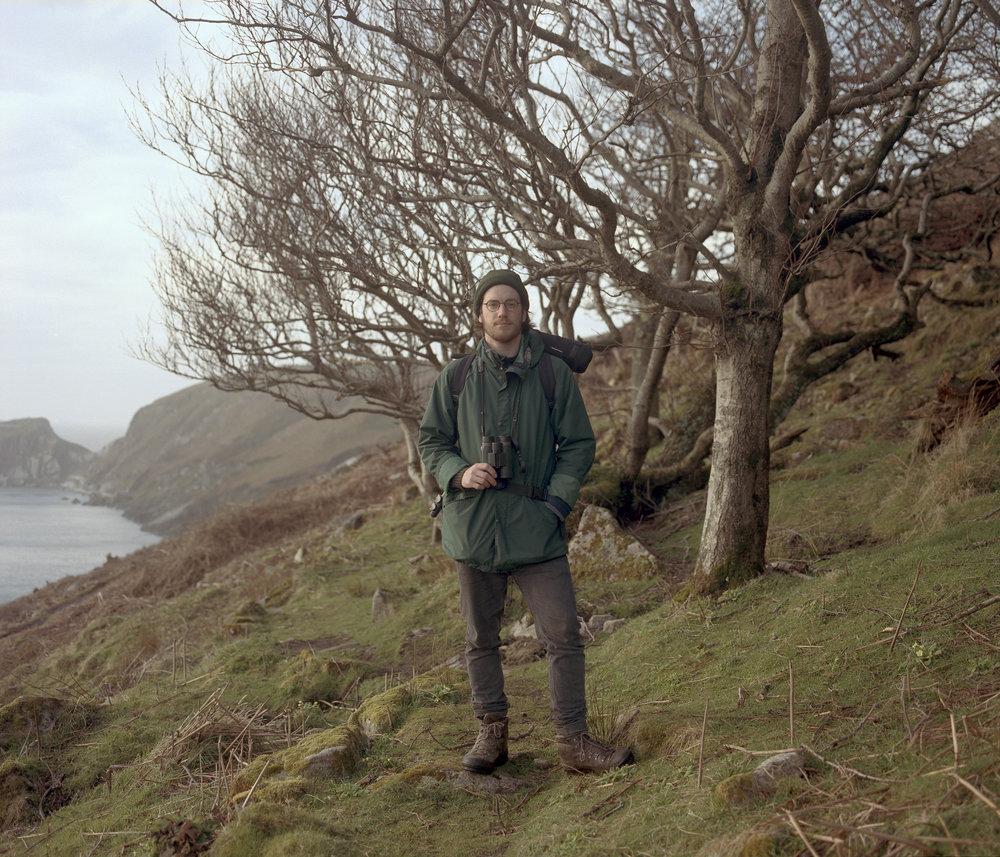 Dean, Lundy Island