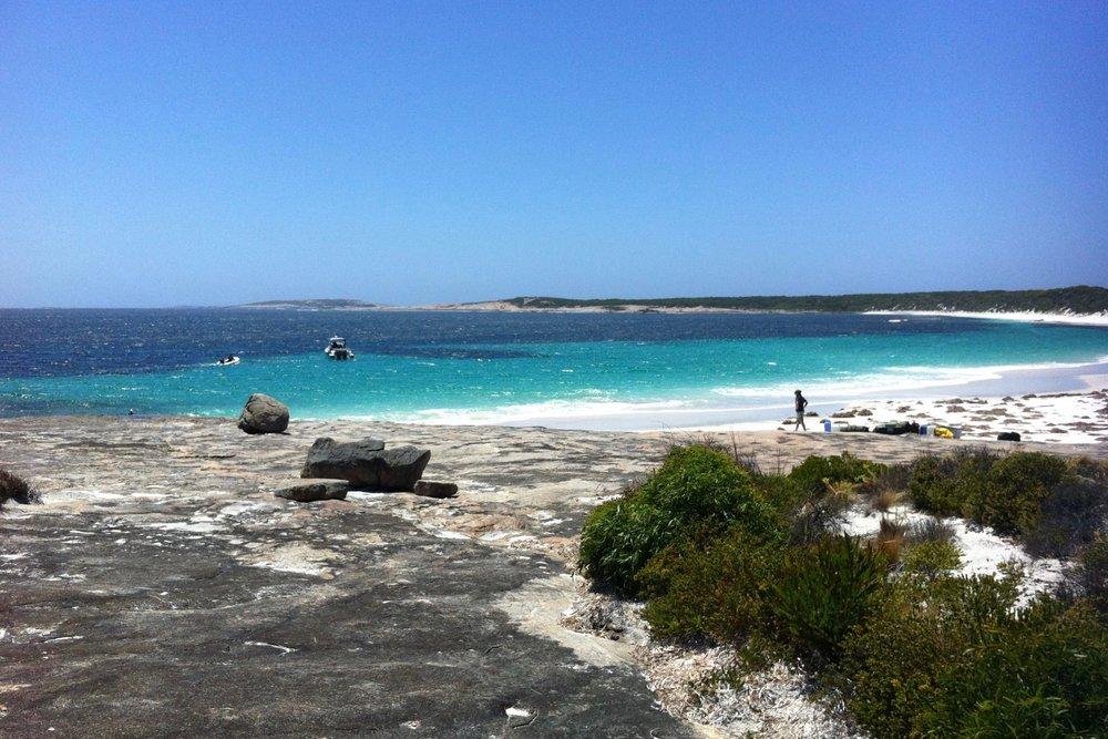 Middle Island, Recherche Archipelago, Western Australia