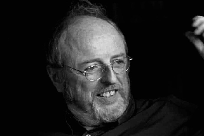 Scottish poet Tom Leonard.(1944-2018).