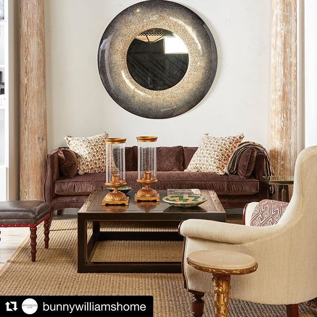 Counting down the hours until we see @bunnywilliamshome's new space at @highpointmarket this weekend...and our gorgeous antique columns. . . . #belleandburl #bunnywilliamsinc #antiques #columns #interiors #interiordesign #interiors #hpmkt2017 #interhall #heart #love #instagram #instagood