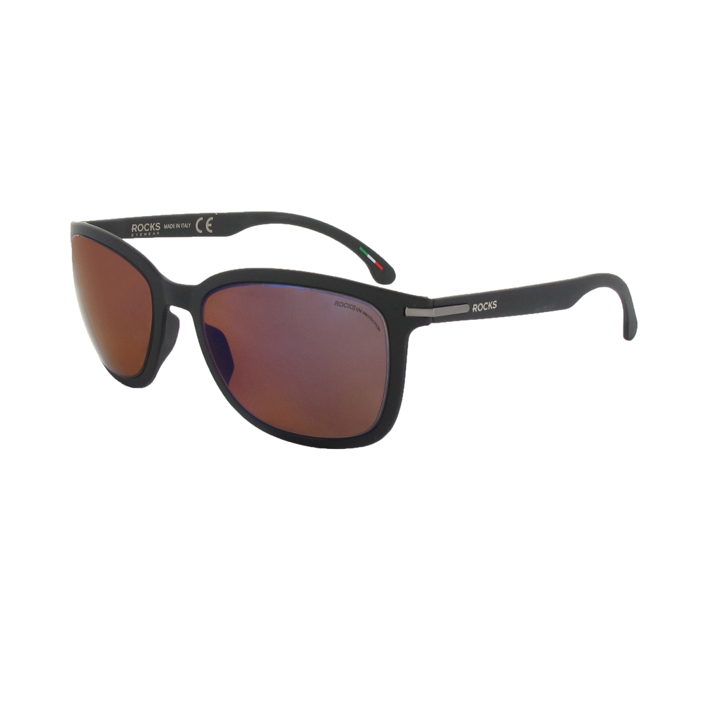 Mica Polarized