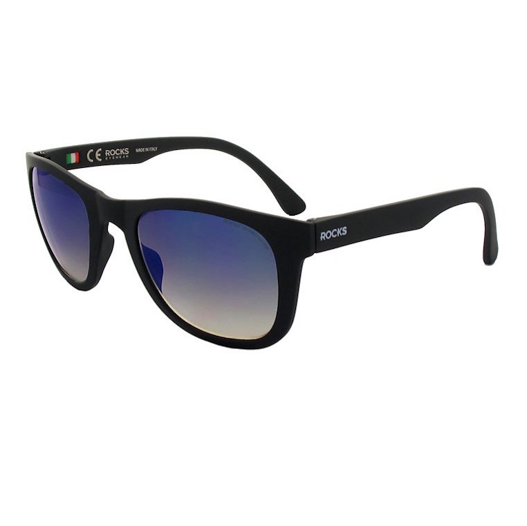 Dolomite Polarized
