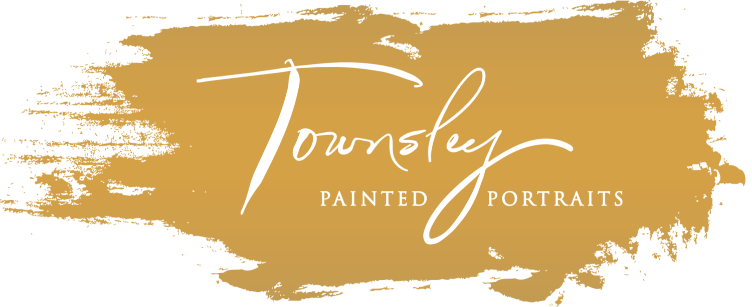 Townsley Painted Portraits