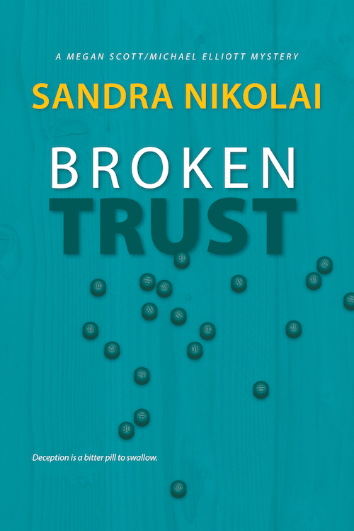 Broken Trust , series book 5