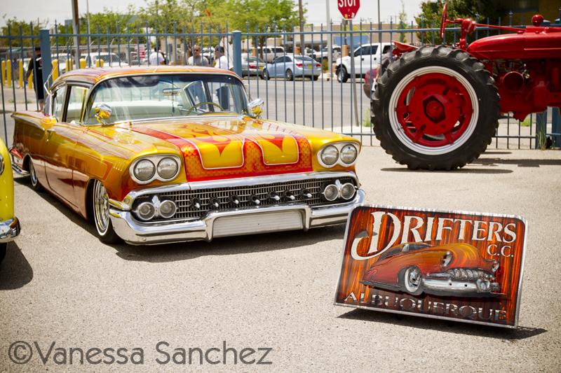 Rumblers Car Club Show Albuquerque NM VJS Photo Design - Car show albuquerque