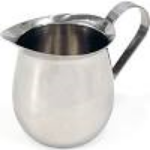 Stainless Steel Espresso Pot
