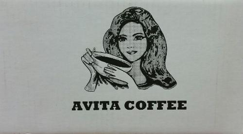 Avita Coffee's 100% Colombian Supremo