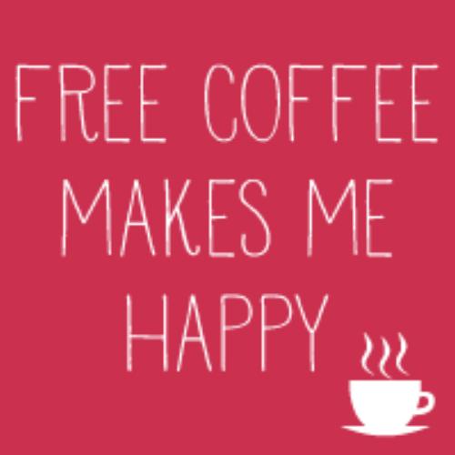 Free Coffee Avita Coffee - National Coffee Day Freebies