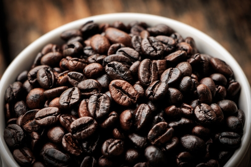 Fresh Roasted Coffees