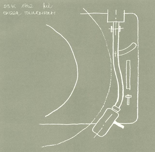 Pendulum Magazine - Art - Simplicity