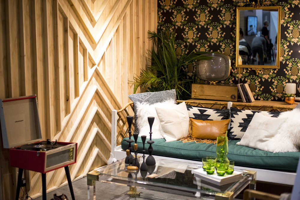 Pendulum Magazine Interior Design Show 13th annual
