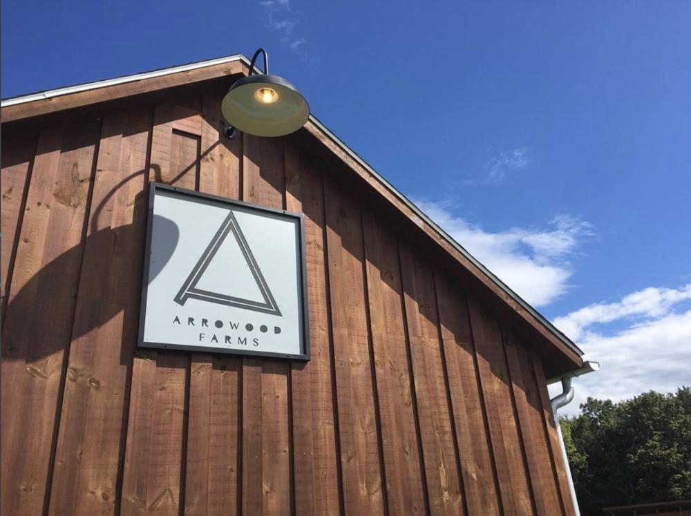 Arrowood Farms