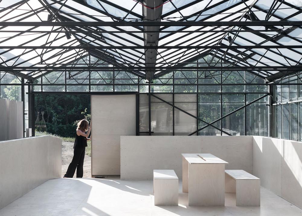 HASA Architects X Pendulum Magazine
