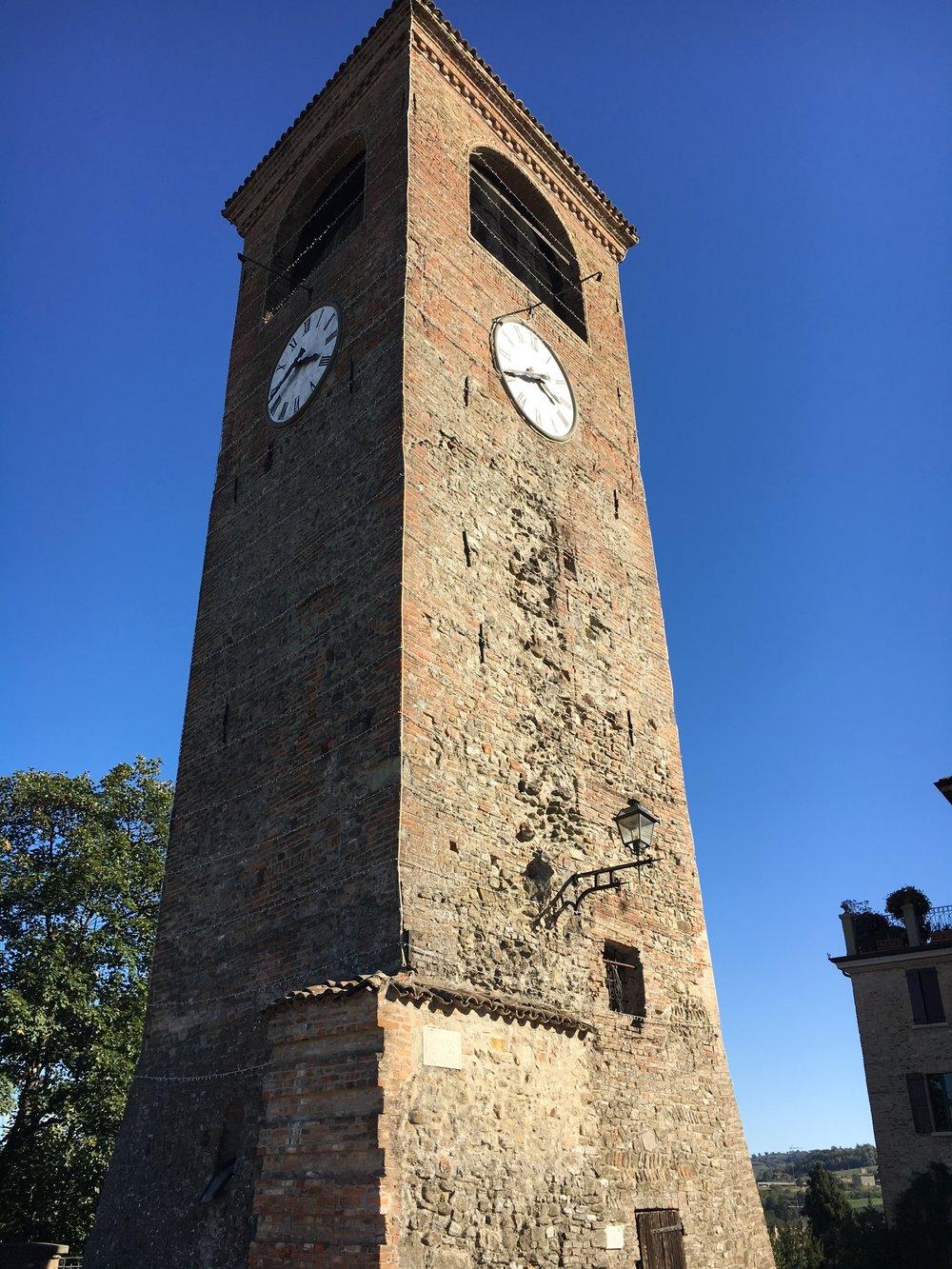 Torre Matildica
