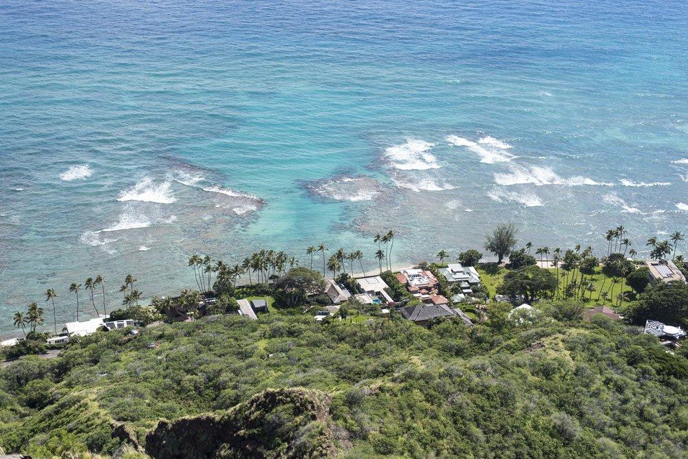 Pendulum Magazine Diamond Head Hike Honolulu