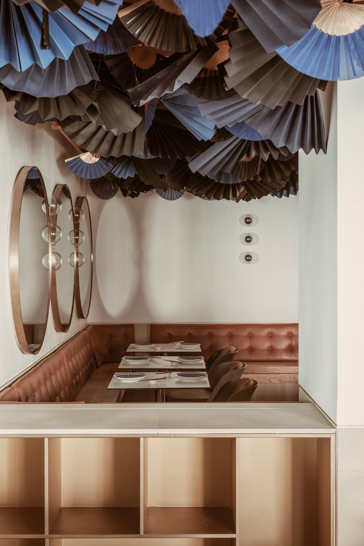 T.ZED Architects ORA X Pendulum Magazine