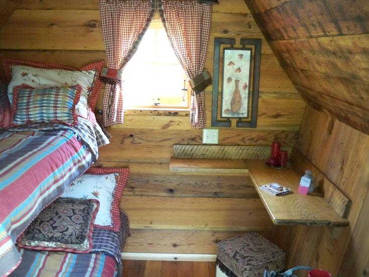 Guest Cottages