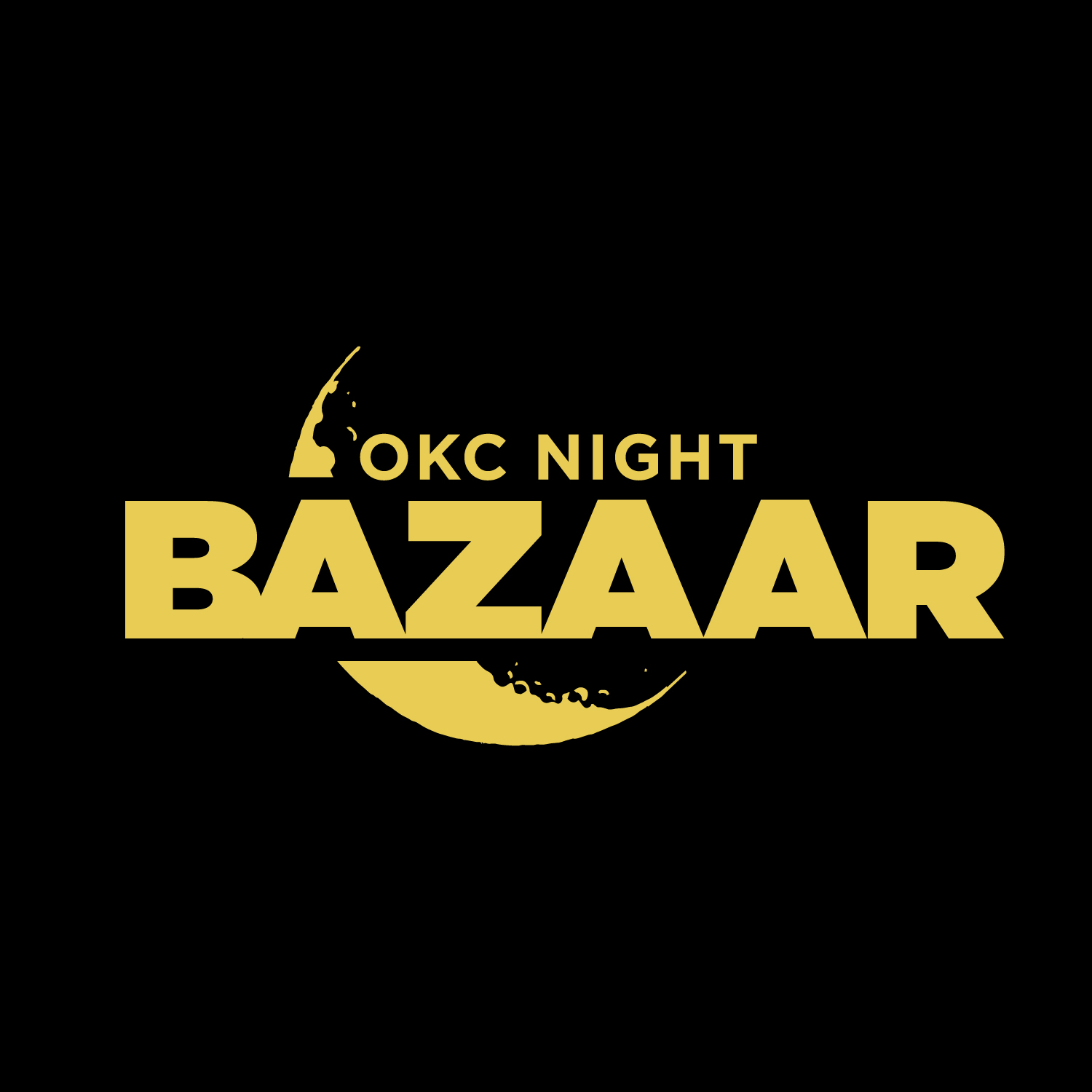 OKC Night Bazaar