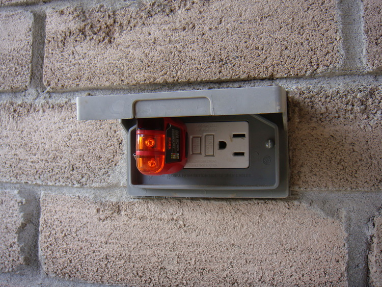Electrical Systems — GTA PROPERTY INSPECTION