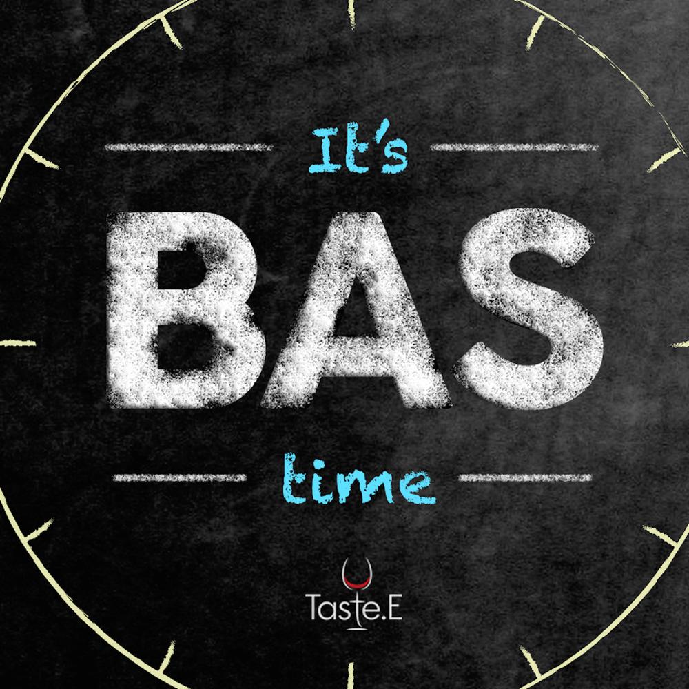 BAS time