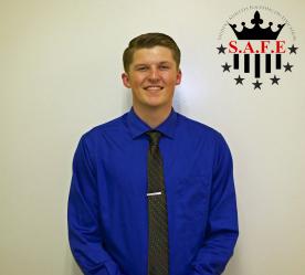Matthew Laflin, Social Media Coordinator