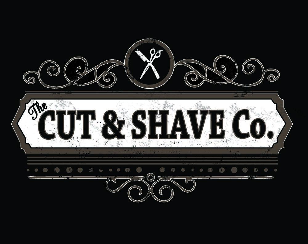 Cut & Shave Logo C Poster Flyer.jpg