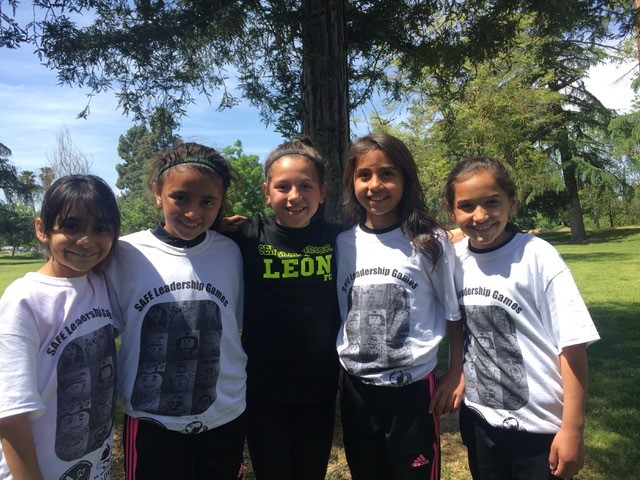 CV Leon Girls soccer, HS/Youth division