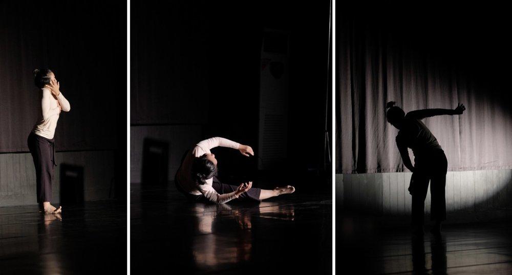 · 映竹獨舞創作<Flow (of Life)/生命之(流).>,受EX-亞洲劇團邀請,委託創作舞蹈與合作演出,詮釋金曲獎得主羅思容作品<流>。首演於2018年7月。