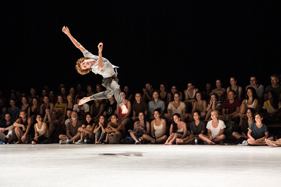 獲選danceWEB為一種指標 - 2019年danceWEB的申請,來自於全球63個國家,超過1000份,而只有46位獲選,機率小於4.6%,映竹非常榮幸是其中一位。自1984年創立ImPulsTanz以來,自1996年創立danceWEB以來至今,映竹是30年來台灣籍第9位榮獲此殊榮。