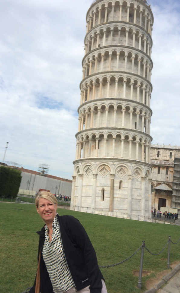 Leaning Tower - Pisa