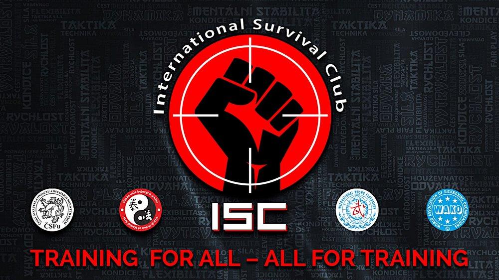 International Survival Club - Kurz přežití v extrému