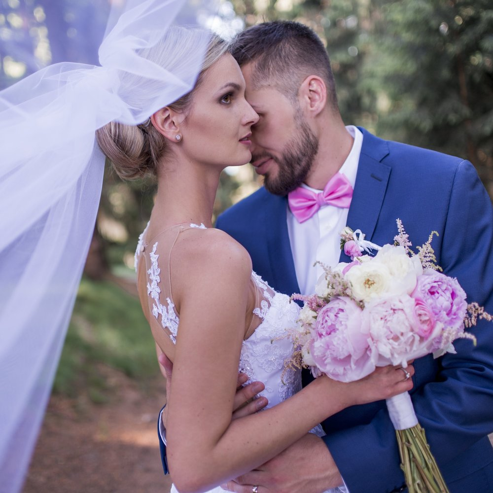 Svatby -
