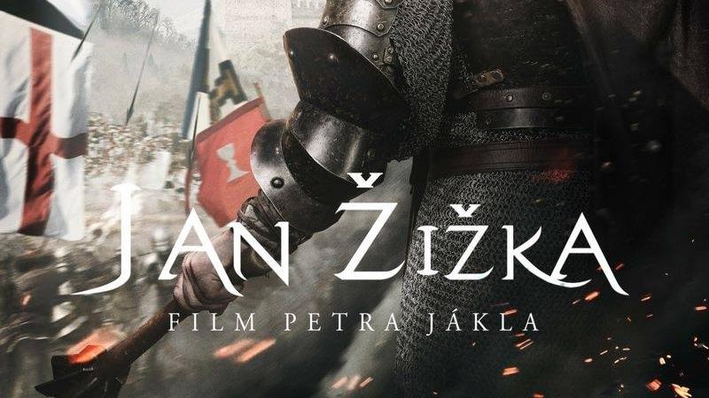 Jan Žižka - Celovečerní film