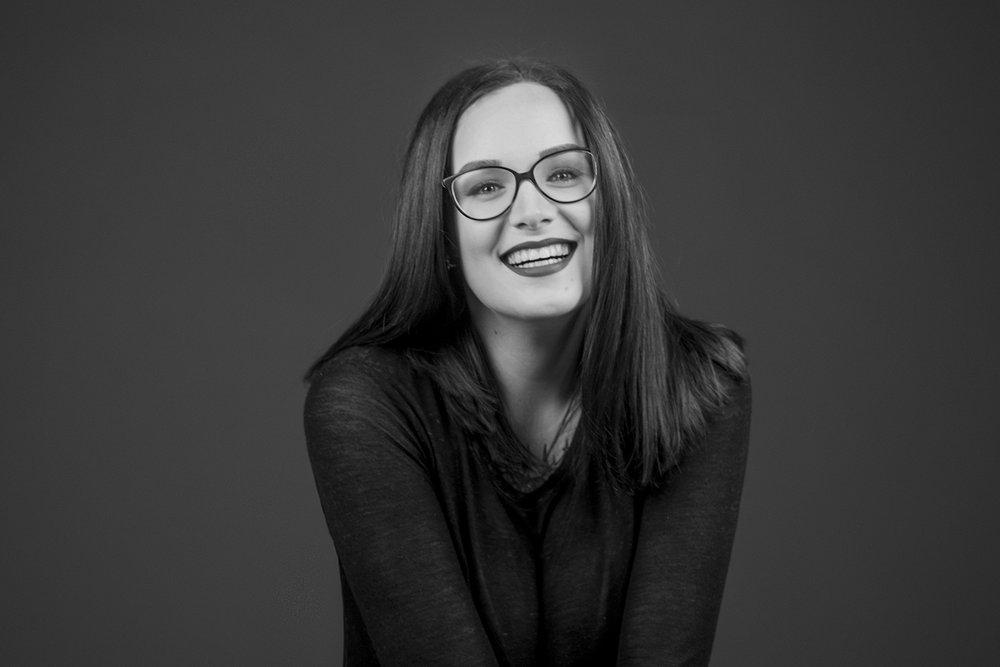 Mia Křižková - 2. místo - World Make-up Wars2x vítězka Mezinárodního MČR