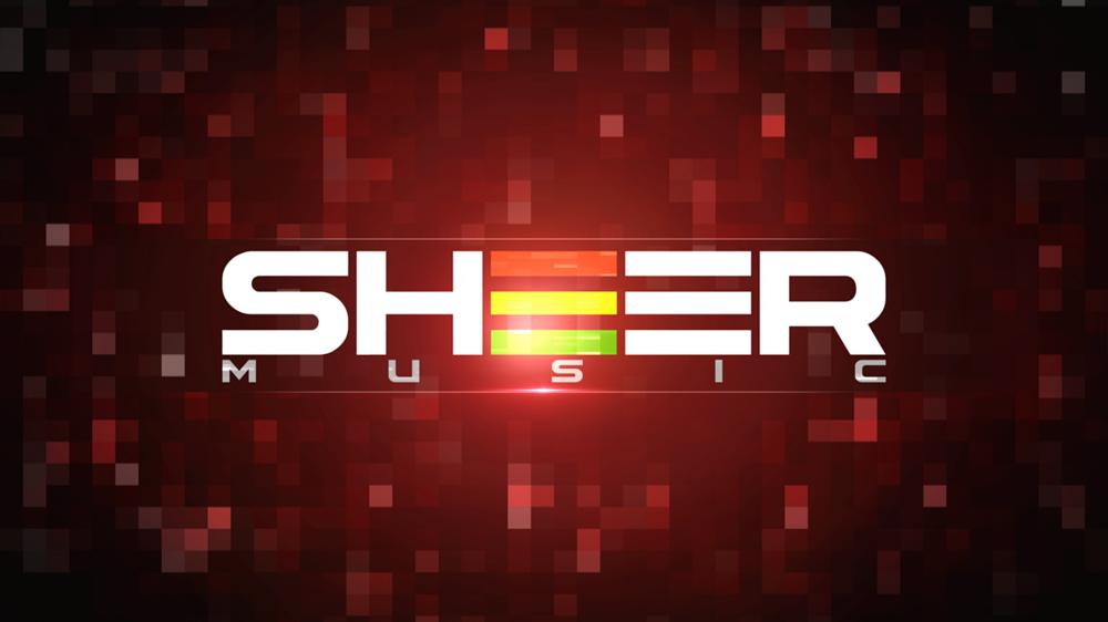 Sheer Music - Hudební E-Shop