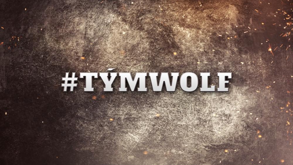 #týmwolf - Motivační projekt
